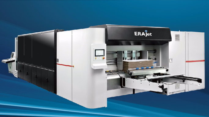 Erajet - Eraautomation Group Limited - Fully automatic